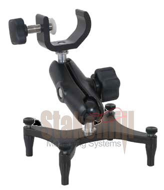 SECO Pole Bracket Mount for Juniper MESA Tablet PC