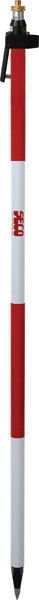 SECO 2.6 m Quick-Release Pole - Adjustable Tip 5720-10