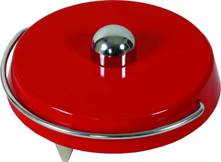Medium Leveling Rod Turning Plate (Turtle) 4.4 Pounds 7304-01