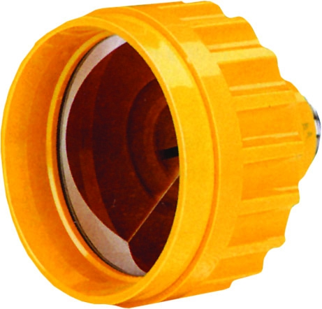 9000 Series Precise Prism In Canister Orange