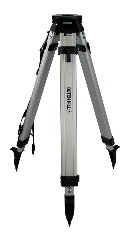 Dutch Hill Contractors Tripod DH01-012 Black