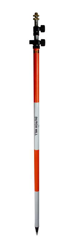 Dutch Hill Aluminum Prism Pole 12ft