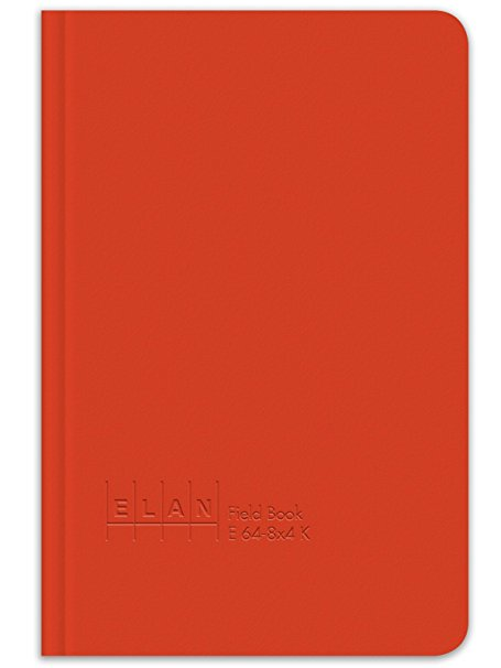 Elan Field Book E64-8X4K King Size