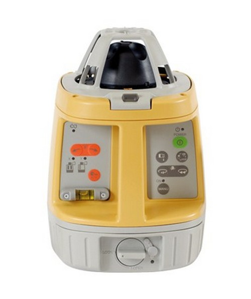 Topcon RL-VH4DR Red Beam Horizontal/Vertical Laser Level Int