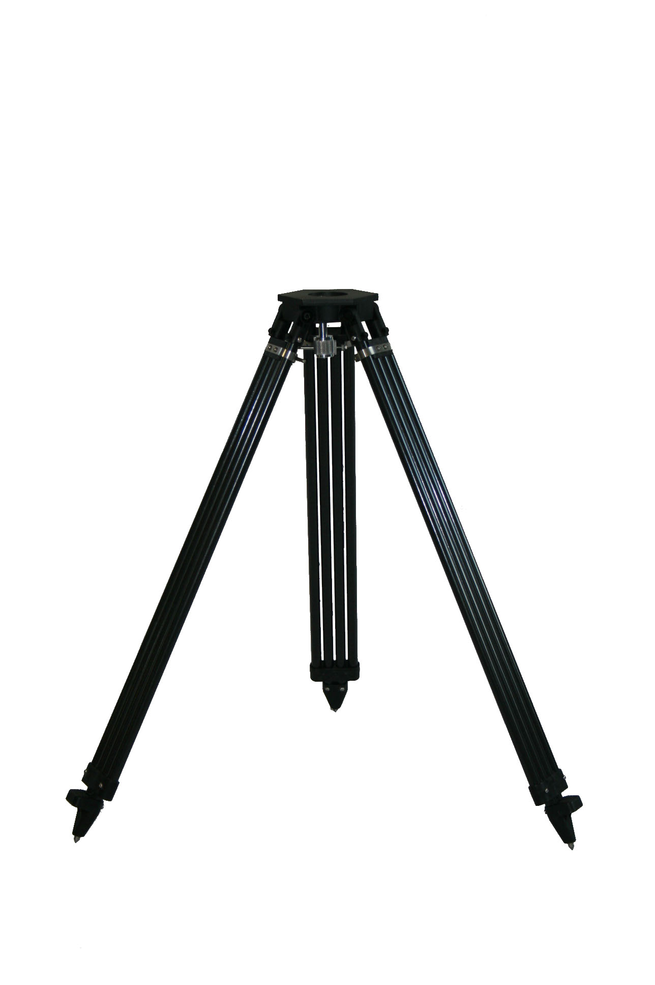 Dutch Hill DH1000 Tripod Black